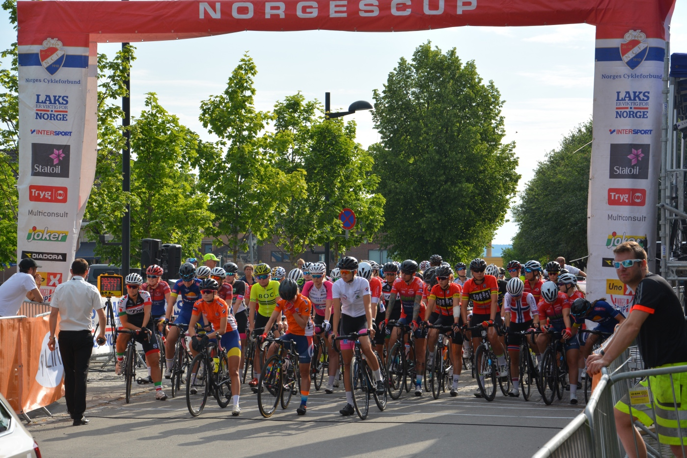 Norgescup Gylne Gutuer