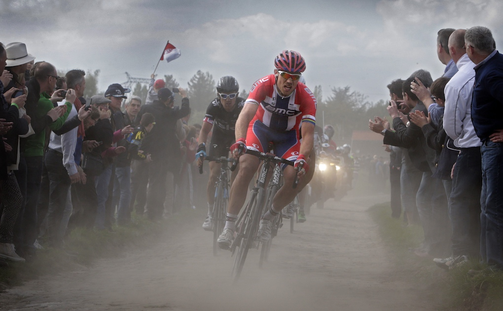 PODCAST: PARIS–ROUBAIX